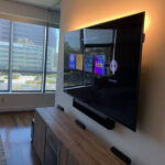 6 Common Mistakes You Should Avoud While Mounting TV to Wall