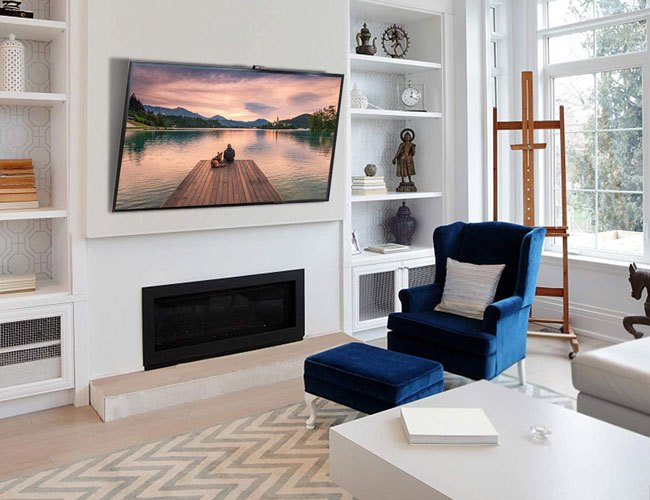 How to Fit a 55inch TV in Your House: A Step-by-Step Guide