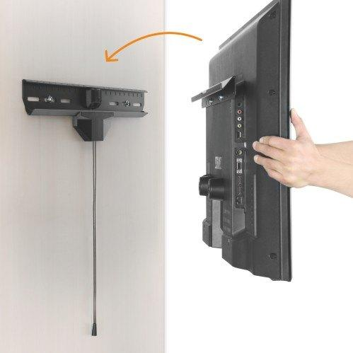 How to Mount a TV Without Studs: Tips for No Stud TV Mount