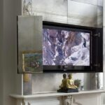 7 Simple Ways Blend Your Television into Your Decór