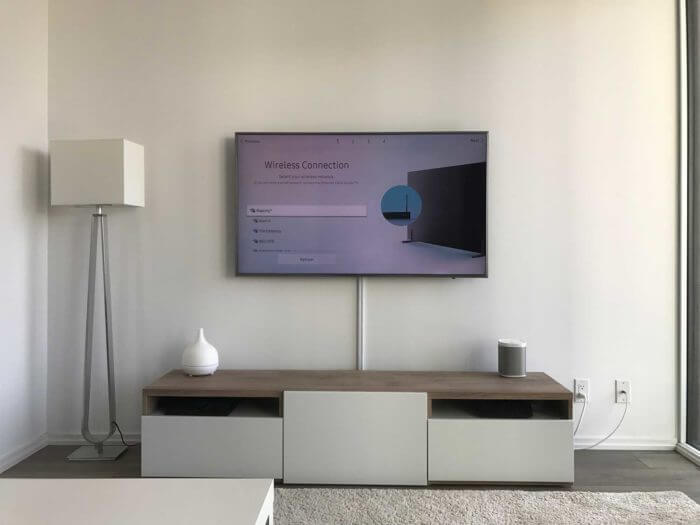 How Much Does It Cost to Mount a TV? Tips for Finding the Cheap TV Mounting