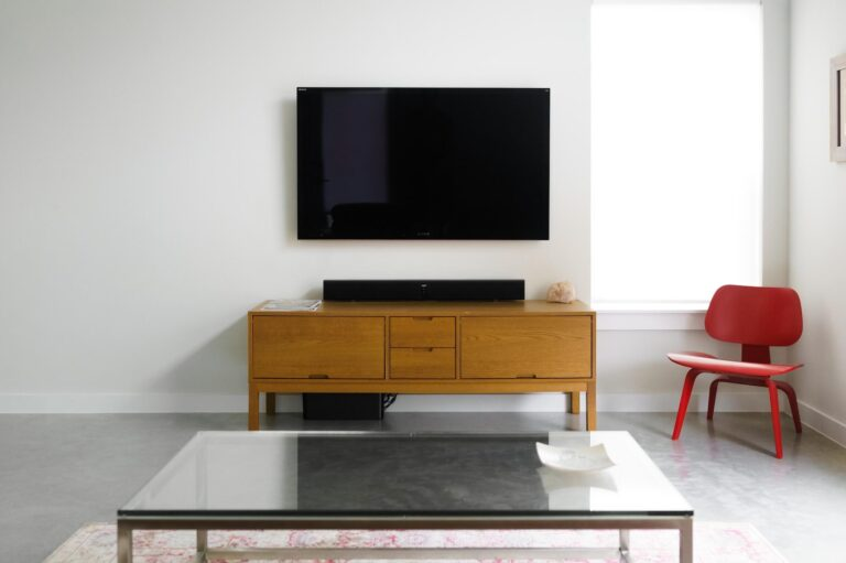 How to Secure TV to Wall: 6 Methods for Securing the TV