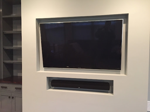 Recessed Television Mount for Beginner: Step by step guide