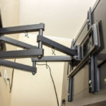 How Safe to Wall Mount a TV? 6 Safe Places to Mount a TV