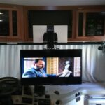 How to Mount a TV in a Camper: A Step-by-step Guide