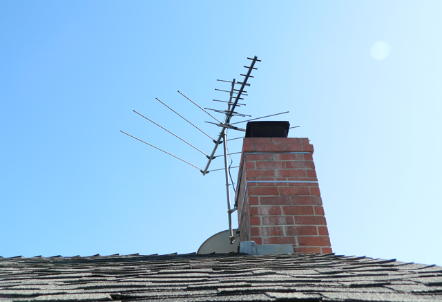 How to Mount TV Antenna to Chimney: Step-by-Step Guide