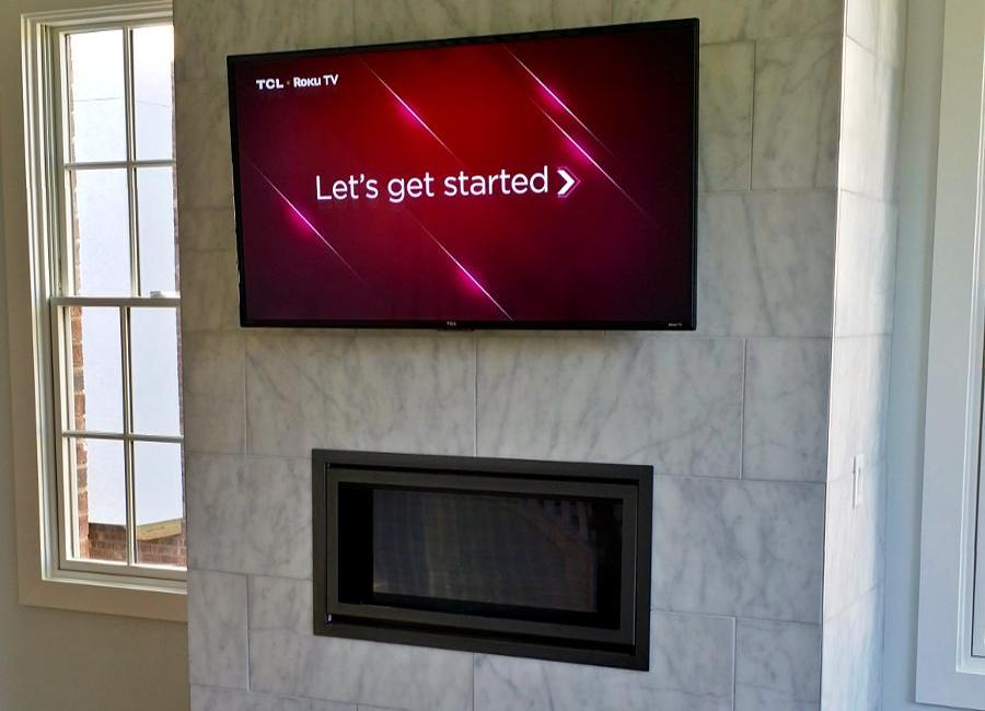 How to Mount TV to Tile: 6 Steps For Doing It